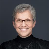 Headshot of Susan Liden