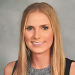 Headshot of Lindsay Kast