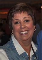 Headshot of Donna McMahon