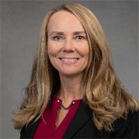 Headshot of Pamela Jefferys