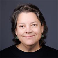 Headshot of Julie Groves