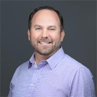 Headshot of Matt Tuttle