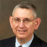 Headshot of Mike Gansor