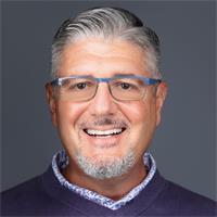 Headshot of Chauncey Fagler