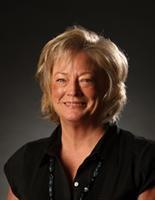 Headshot of Mary Breighner