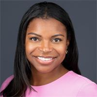 Headshot of Courtney Davis